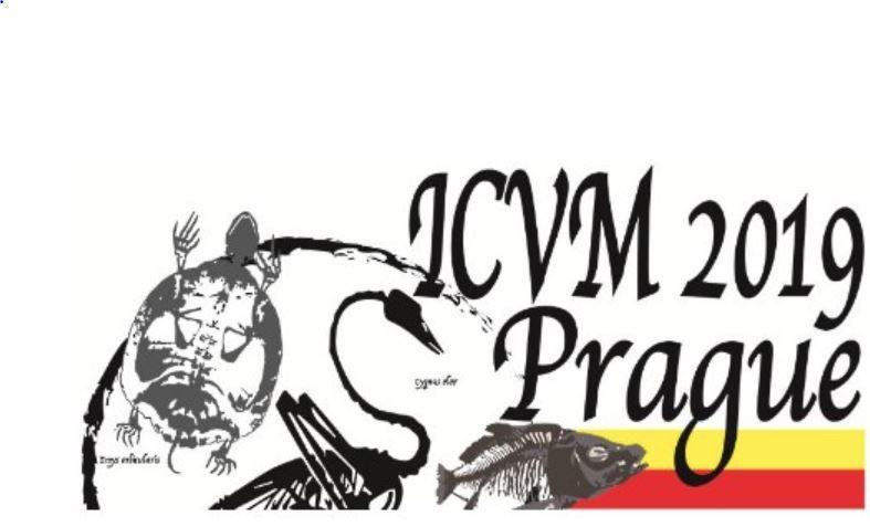 12-й Международный Конгресс по Морфологии Позвоночных