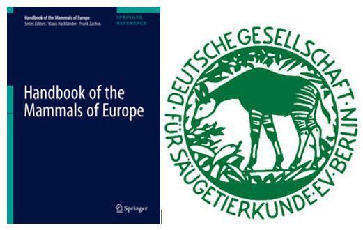 Определитель млекопитающих Европы